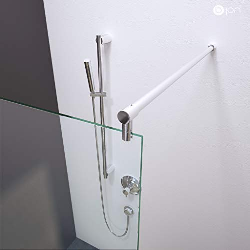 Designer Duschwand mit Nanobeschichtung - 3