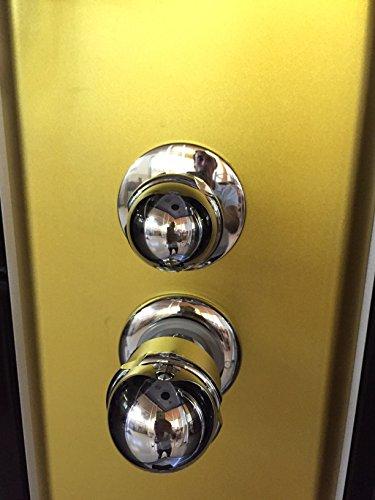 Dusche Duschkabine Duschtempel Duschabtrennung Fertigdusche Eckdusche Komplett Portofino - 6