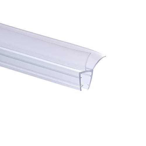 1 x 200 cm Duschdichtung für 8 - 10 mm Glasstärke