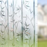 Dekorfolie zum Anbringen auf Glas