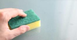 Duschabtrennung Reinigung